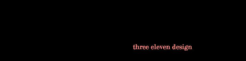 3eleven design