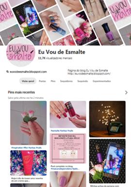 Siga no Pinterest