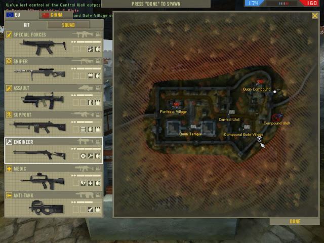 Bfva 050 screenshots image - bfv arsenal mod for battlefield vietnam