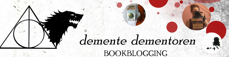 demente dementoren - Bookblogging