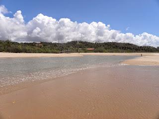 Praia da Pratagi - Praias de Maceió - AL