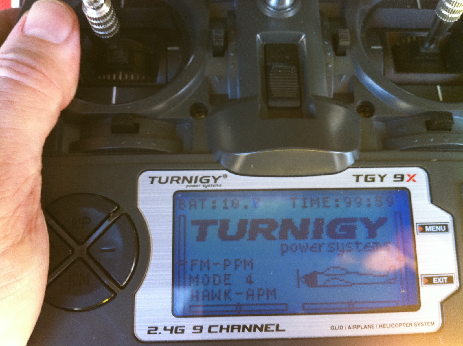 Eastbay Rc Using A Lipo In Turnigy 9x Radio Wiring Diagram That Means Its Possible To Discharge The Battery Below 3v Cell You Just Have Be Careful At Start Of Day Charged 10v