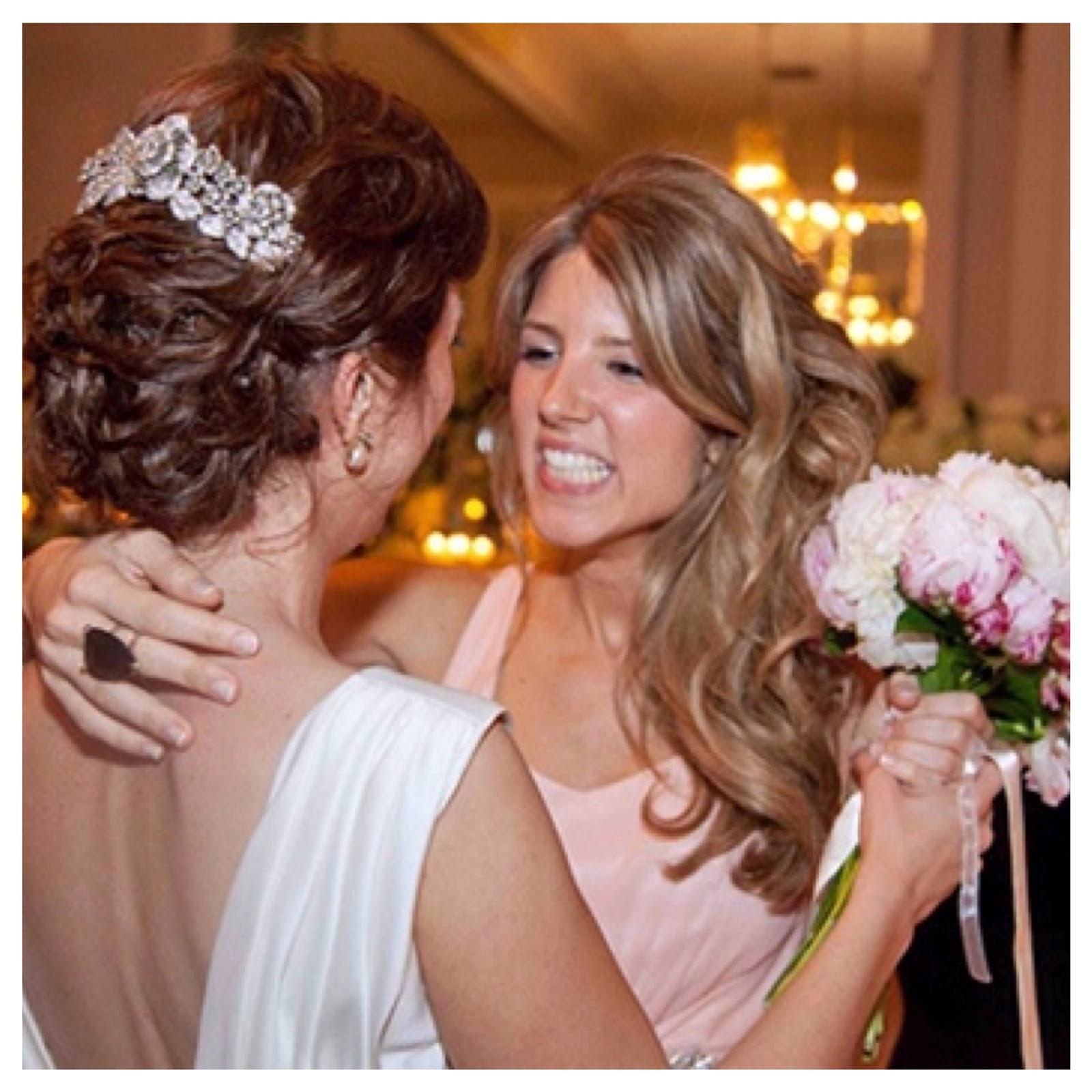 1000 detalles para mi boda c mo o a qui n regalo mi ramo for Regalos para hermanos en boda