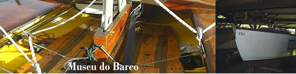 Museu do Barco