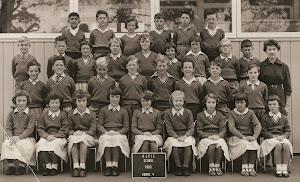 Ian Parker Class - Grade 4 or 5?