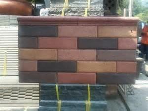 Cara pembuatan rumah dengan bata expose itu tidak mesti harus menggunakan batu bata merah