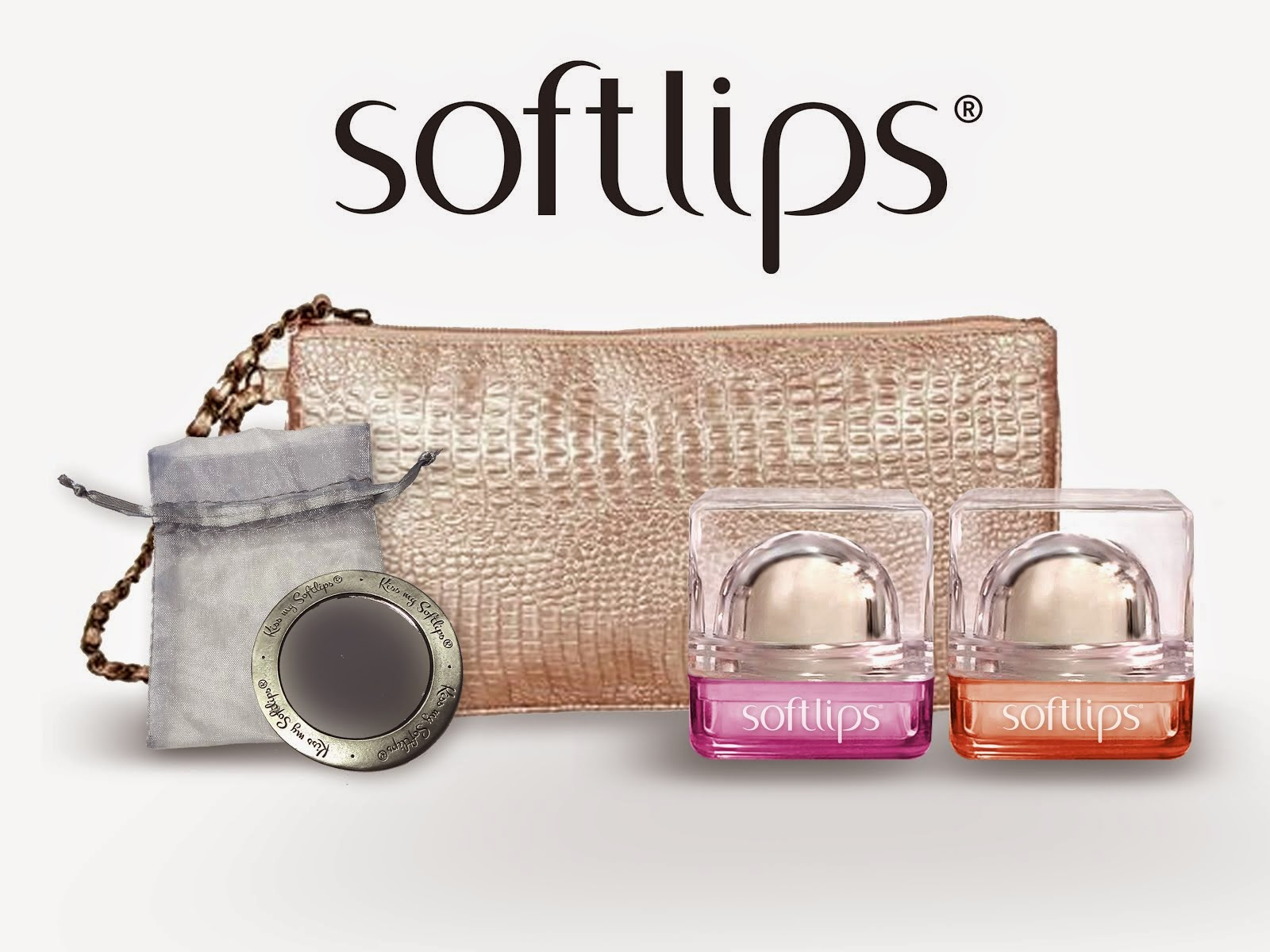 Softlips Prize Pack Worth $50!