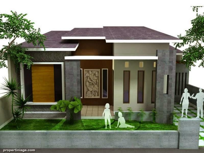 Model Rumah Minimalis7