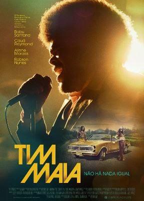 Download - Tim Maia - DVDRip AVI RMVB (Nacional)