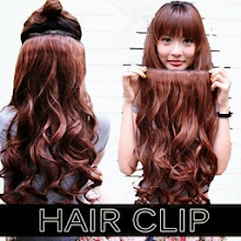 Hairclip Collections