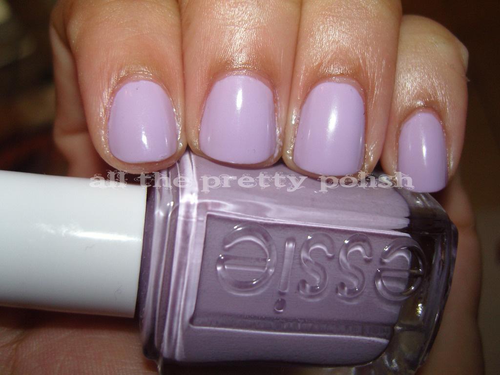 All The Pretty Polish: Essie Nice is Nice + OPI I Juggle...Men
