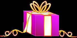 Feliz Cumpleaños con Regalos, parte 1