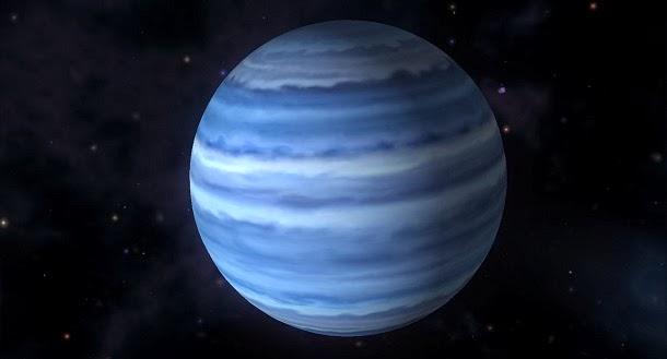 Os ventos de Neptuno atingem os 2100 km/h