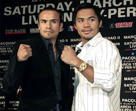 Watch Pacquiao vs Marquez Live/Replay Stream Online Results
