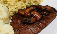 """Συνταγές με Seitan (= φυτικό """"κρέας"""") ... και όχι μόνον!!!!.."""