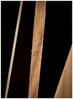 20120710 woods bs three pieces of wood 9 2012   Monthly Competition: Negative Space