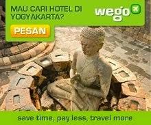 Hotel Solo Jogja