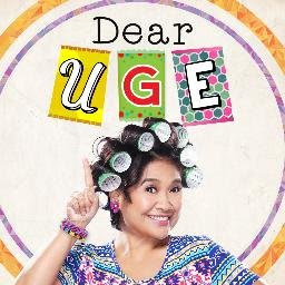 Dear Uge is hosted by no less than award-winning comedienne/actress and TV host Eugene Domingo, who is very thrilled about her latest show in the Kapuso Network. She is very […]