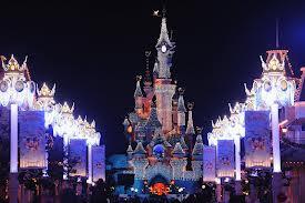 Natal na Disney World em 2013