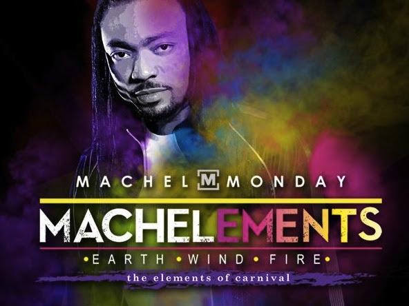 MACHEL MONDAY Live Stream Tonight