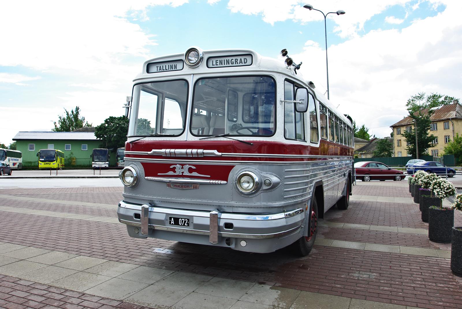 ZIS 127