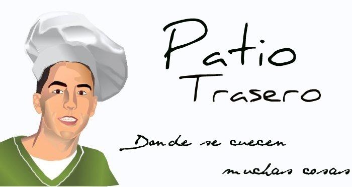 Patio Trasero