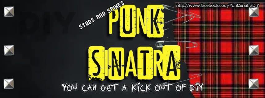 Punk Sinatra DIY