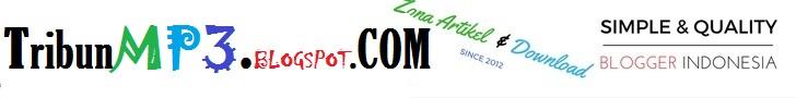 TribunMP3 | Zona Artikel dan Download Musik™