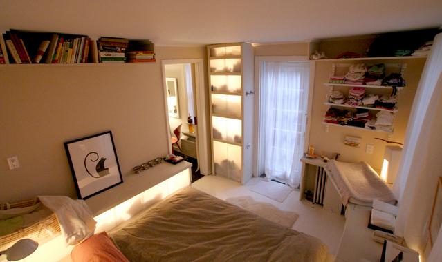 Холостяцкий дизайн квартиры