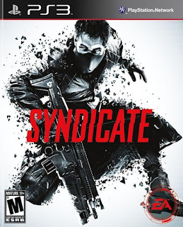 Syndicate-ps3