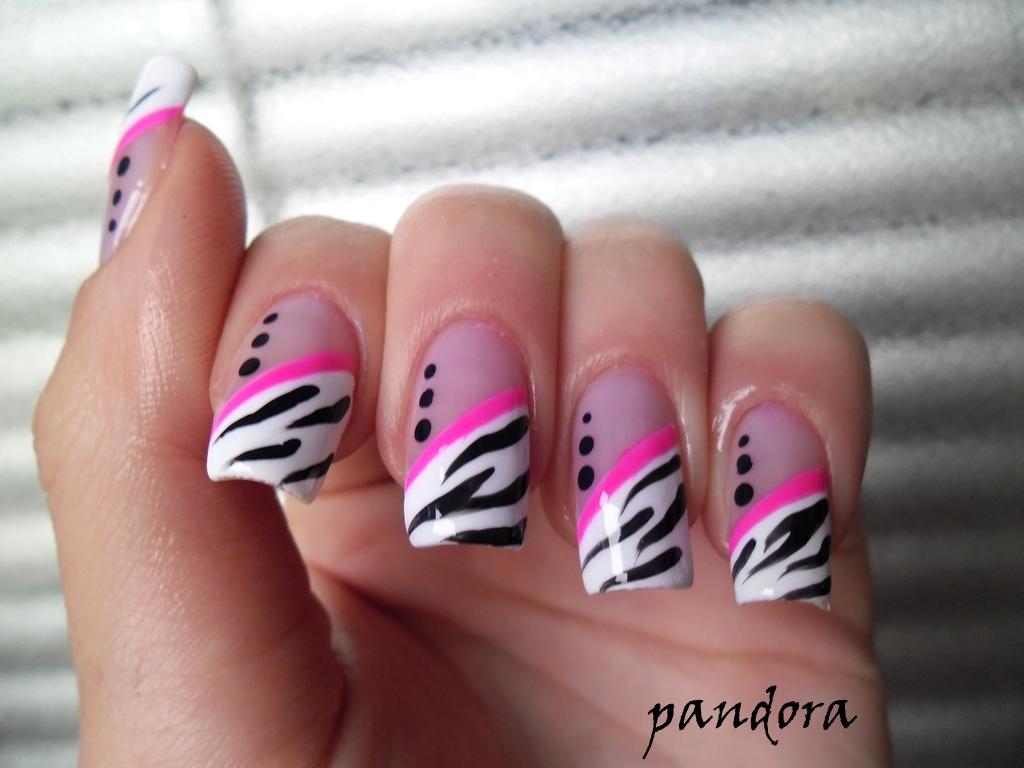 pandora nails hair salon honolulu