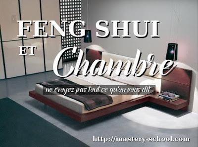 feng shui et chambre conseils ne pas suivre. Black Bedroom Furniture Sets. Home Design Ideas