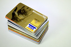 Credit Card Tactics - Part 3: ways to maximize credit cards without spending more or getting buried in debt.