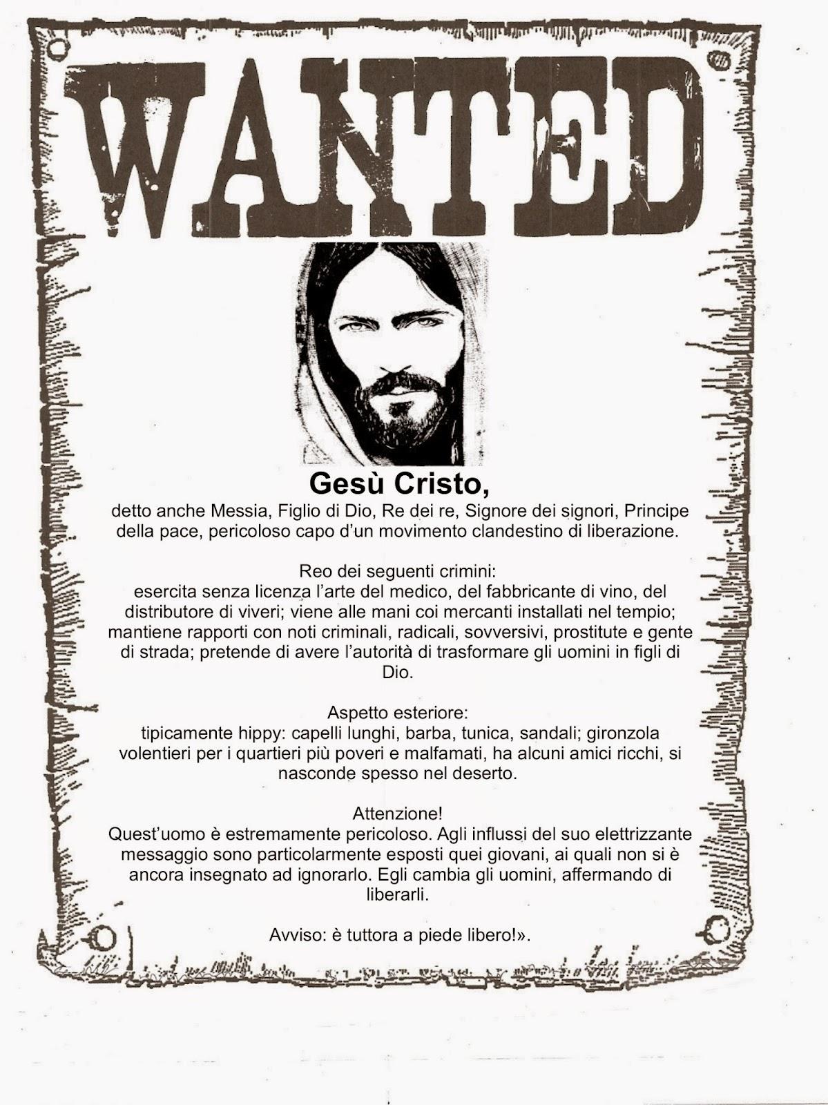 Il mio amico ges wanted - Divo barsotti meditazioni ...