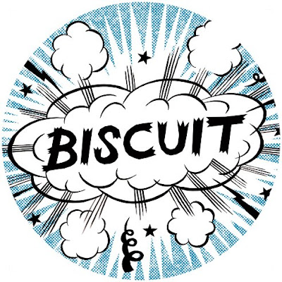 Single Biscuit - Goodbye again or