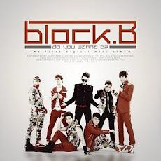 wanna B Block B