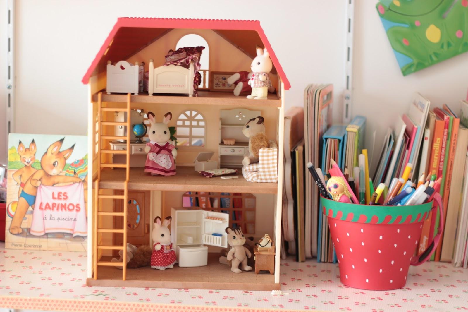 Chambre Japonaise Kawaii ~ Design D\'intérieur et Inspiration de Mobilier