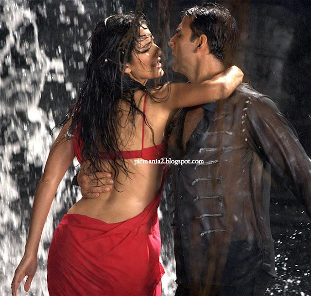 katrina kaif hot ,kiss with salmankhan