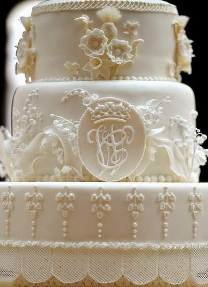 prince william and kate wedding cake. william and kate wedding cake.