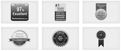 awards for eleven2