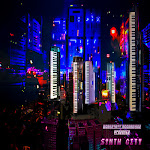 Synth City Compilation
