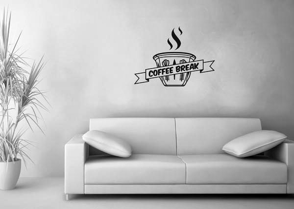 Ideal Wall Art Stickers