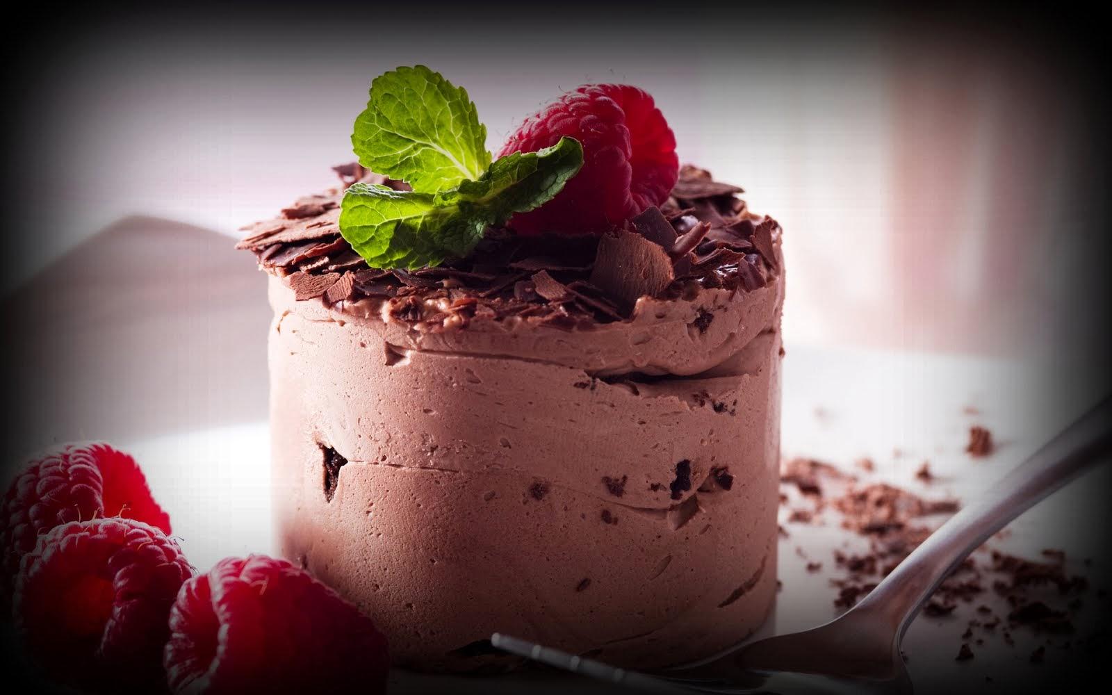 Coklat Mousse