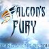 Busch Gardens Tampa realiza novos testes na Falcon's Fury