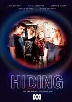 Hiding Temporada 1