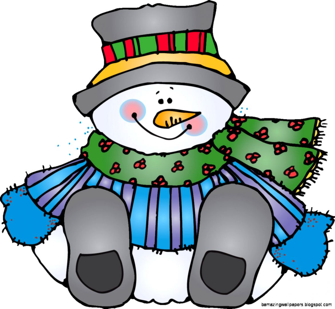 Winter clip art free large images 4
