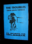 The Troubles 'Terror lealista y británico'