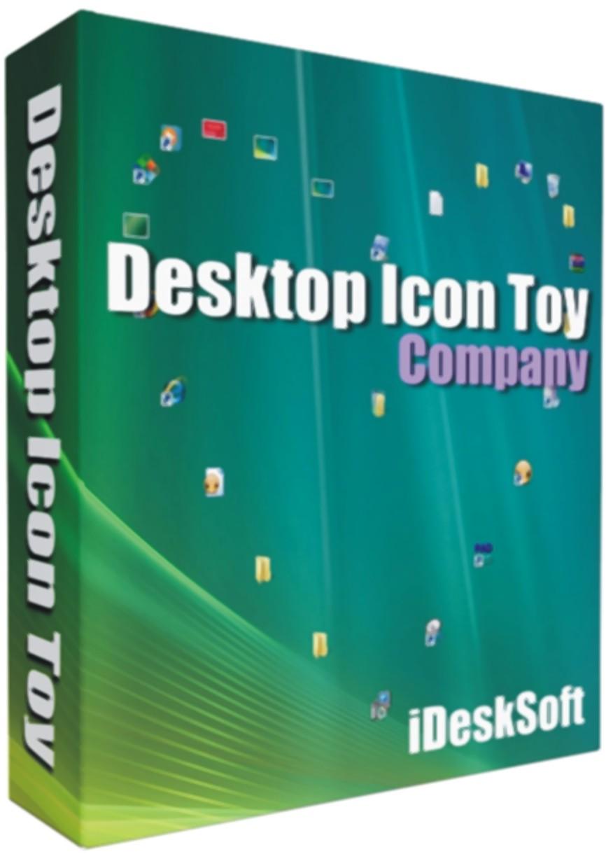 Desktop Icon Toy 4.0 - free download for Windows