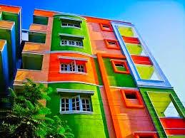 El color en la arquitectura la importancia del color en - El color en la arquitectura ...