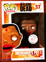 Funko Pop! Michonne's Pet #1 Harrison's